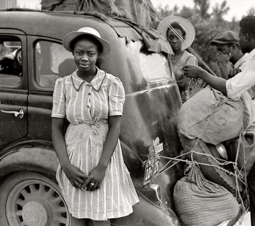 1940African American, American History, The Farms, Jack Delano, July 1940, Black History, Migrant Workers, North Carolina, New Jersey