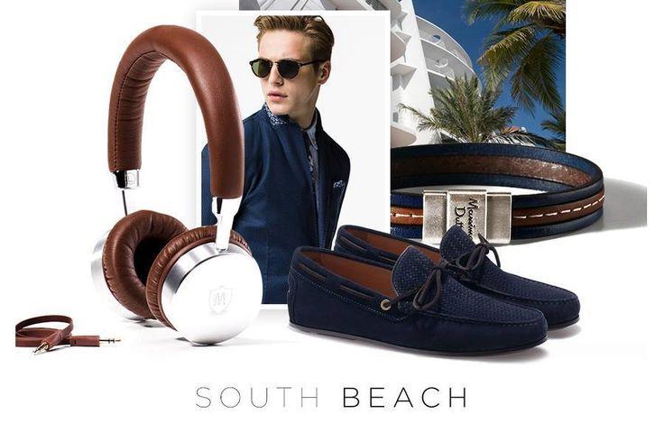 South Beach style...de @massimodutti, se respira nueva temporada!!! #Zielo #NewSeason #Díadelpadre