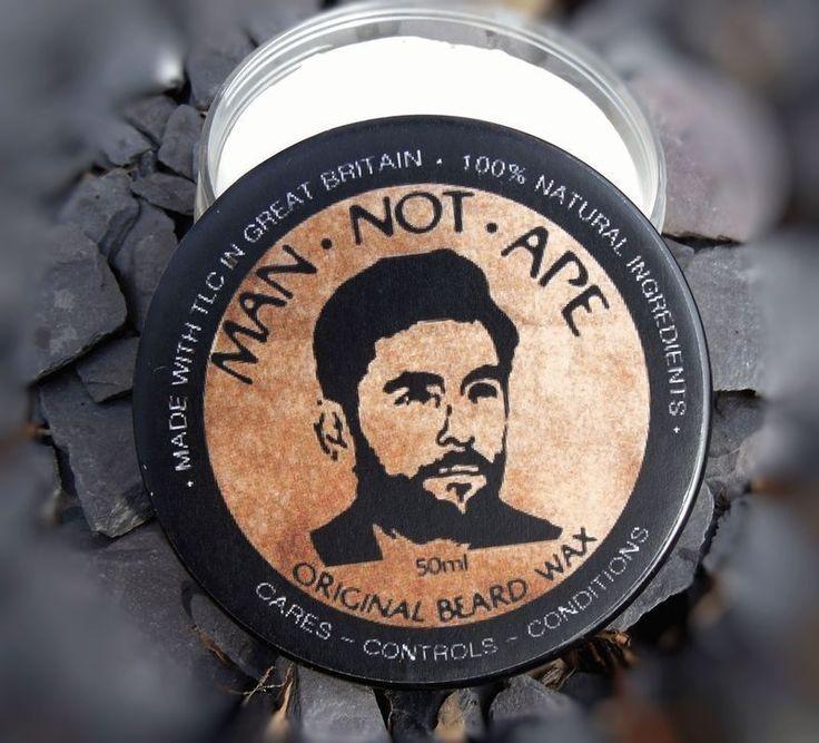 Men's Beard Accessory