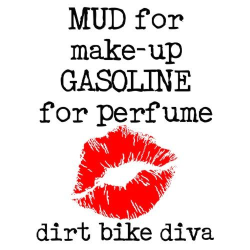 Bikes Quotes: Dirt Bike Quotes And Sayings Chicks Bikes Motocross Funny
