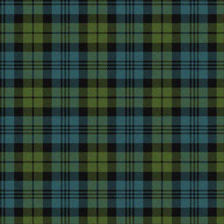 how to find my clan tartan