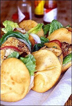 Maracas Beach, Trinidad - Best Bake & Shark Sandwich Recipe | CaribbeanTravelMag.com