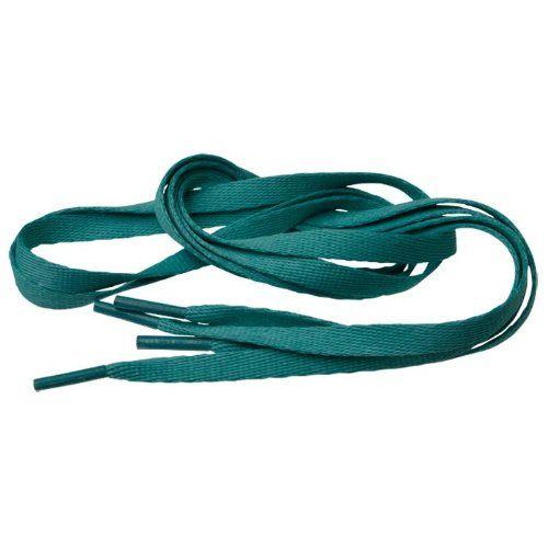 1 Paar Tubelaces Flat - Flach - 8,0 mm breit - verschiedene Farben und Längen + Rema Metallschlüsselring Ø 2 cm (120 cm, Turquoise) - http://uhr.haus/masterdis/120-cm-1-paar-tubelaces-flat-flach-8-0-mm-breit-und-2-37