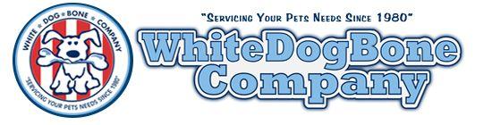 Buy Pet Supplies - Dog Treats, Dog Food & Dog Toys | WhiteDogBone.com