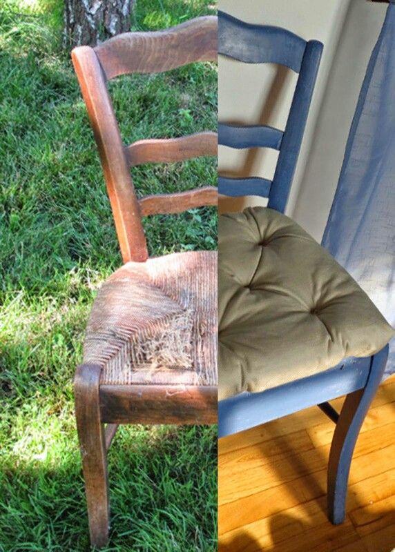 M s de 25 ideas incre bles sobre sillas de mimbre antiguas for Sillas antiguas segunda mano