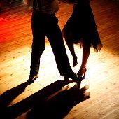 Taniec dla dwóch