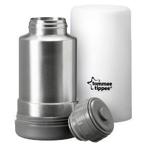 Tommee Tippee Closer To Nature Travel Bottle & Food Warmer : Target