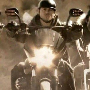 Sons of Anarchy Season 6 'Mayhem' Trailer -- Jax and the SAMCRO crew ride by exploding images of Gemma, Tara, and Clay in this mysterious teaser for the upcoming season, debuting September 10th. -- http://wtch.it/bXDmE