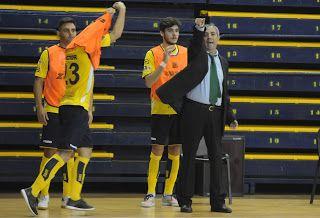 TIEMPO DE DEPORTE: El Gran Canaria FS despide el año perdiendo en Pue...