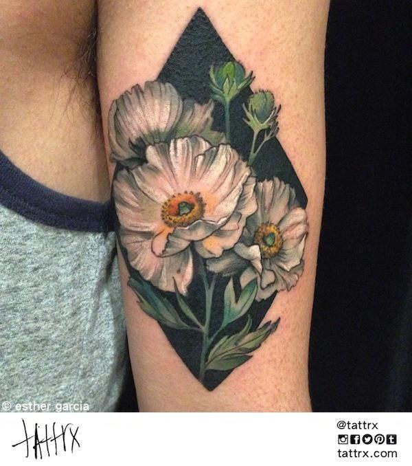 Esther Garcia, butterfat studios, chicago #ink #tattoo