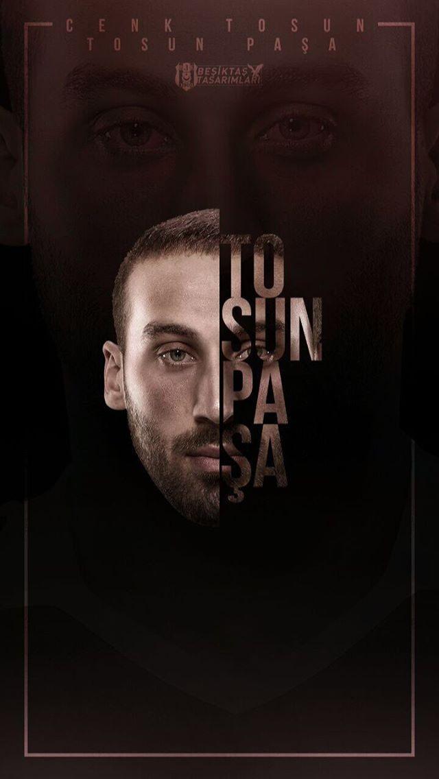 Cenk Tosun (Tosun Pasha) the Goal Machine of Besiktas and Turkey National Team