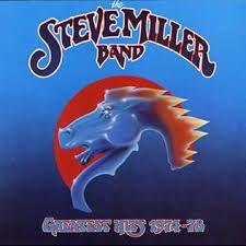steve miller band - Google Search