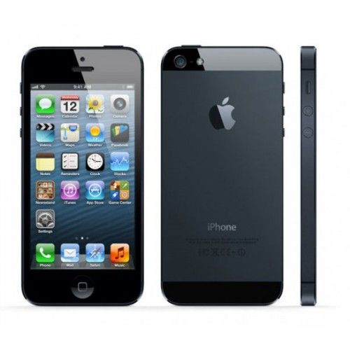 Apple iPhone 5 16GB 4 inch black