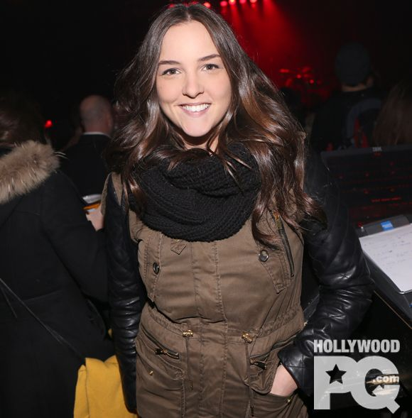 Sophie Pelletier lance le vidéoclip de la chanson Accroche-toi   HollywoodPQ.com