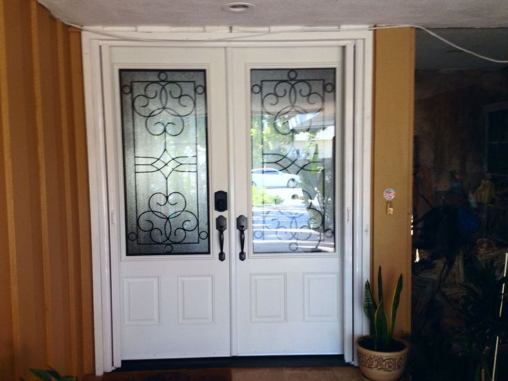 17 Best Images About 8 Foot Tall Doors On Pinterest