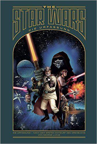 The Star Wars - Die Urfassung: Amazon.de