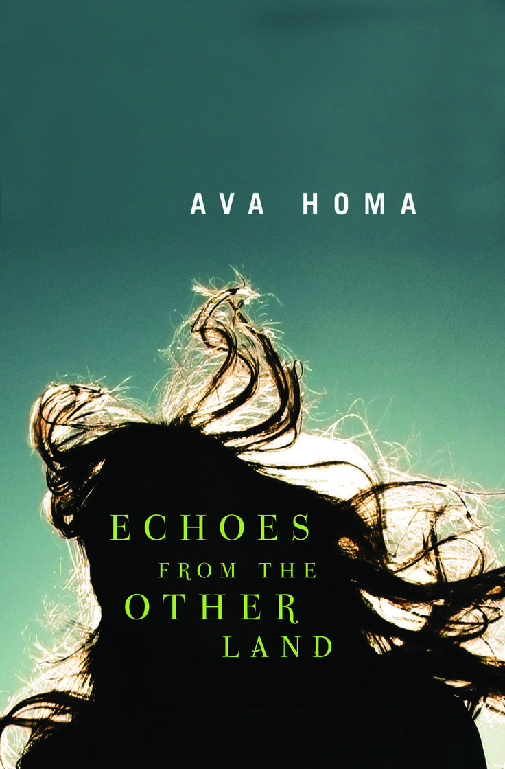 PanLit Games: Hole-in-One Short Stories: Echoes from the Other Land by Ava Homa (Mawenzi House)