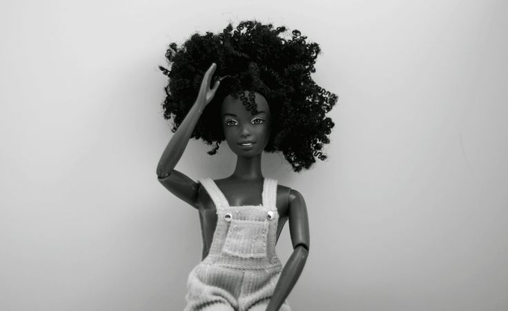 Barbies Project II