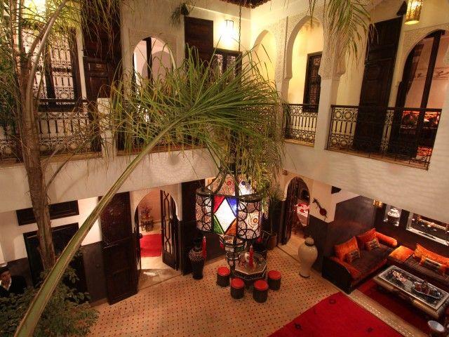 Riad La Porte Rouge http://www.espace-maroc.com/bienvenue-riad-la-porte-rouge-marrakech-medina-461,2761,3,1.html