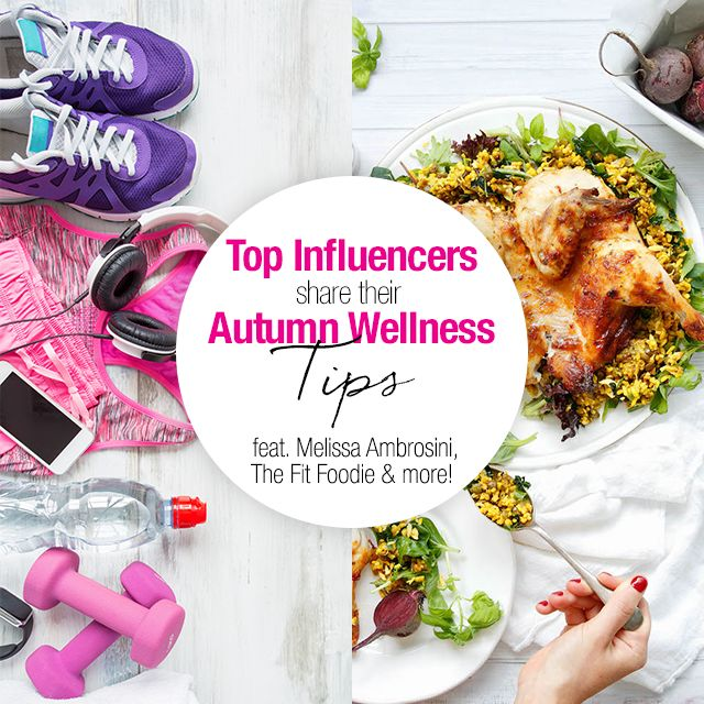 Priceline: Top tips for Autumn Wellness!