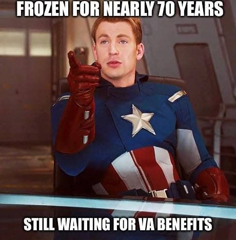 OutOfRegs - Archives | VA Benefits