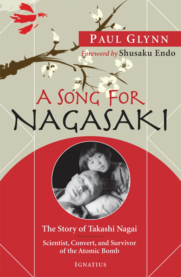 41 best ignatius press books images on pinterest catholic books the nook book ebook of the a song for nagasaki the story of takashi nagai scientist convert and survivor of the atomic bomb by paul glynn at barnes fandeluxe Images