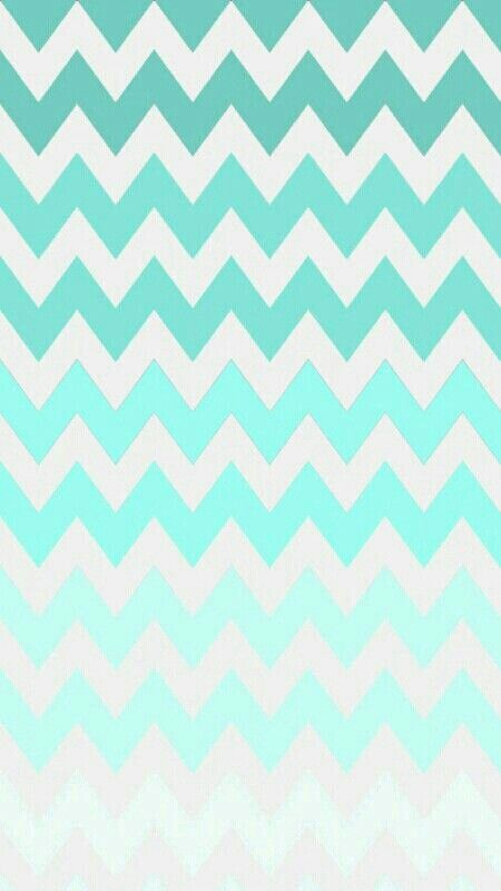 turquoise zigzag wallpapers pinterest - photo #2
