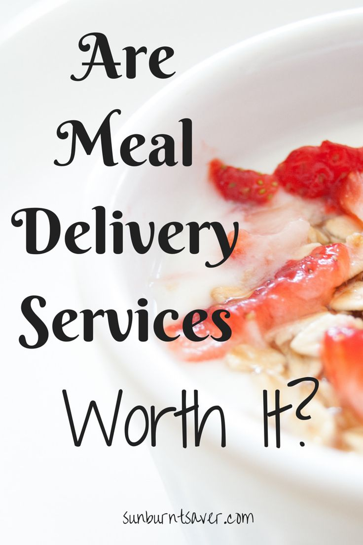 Are you too busy to cook? Meal delivery services may save you time and money - check out my review of two options, Blue Apron and Plated.