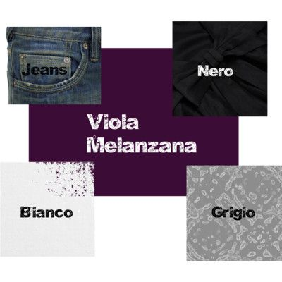 Viola Melanzana