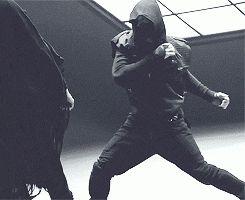 Expectation vs. Reality: Martial Arts