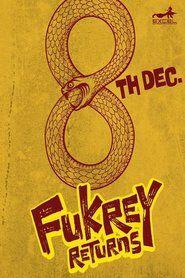 Fukrey Returns Full Download Free Online MOvie Streaming HD