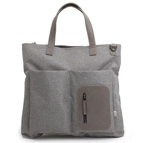 Mens Tote Bag Messenger Bags for Men Dickfist 9096