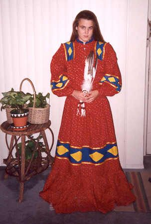 Covers Cherokee tribes in Oklahoma and North Carolina, with facts