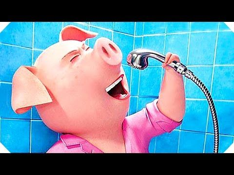 """CAN'T STOP THE FEELING! (From DreamWorks Animation's """"Trolls"""") (Official Video) - YouTube"""