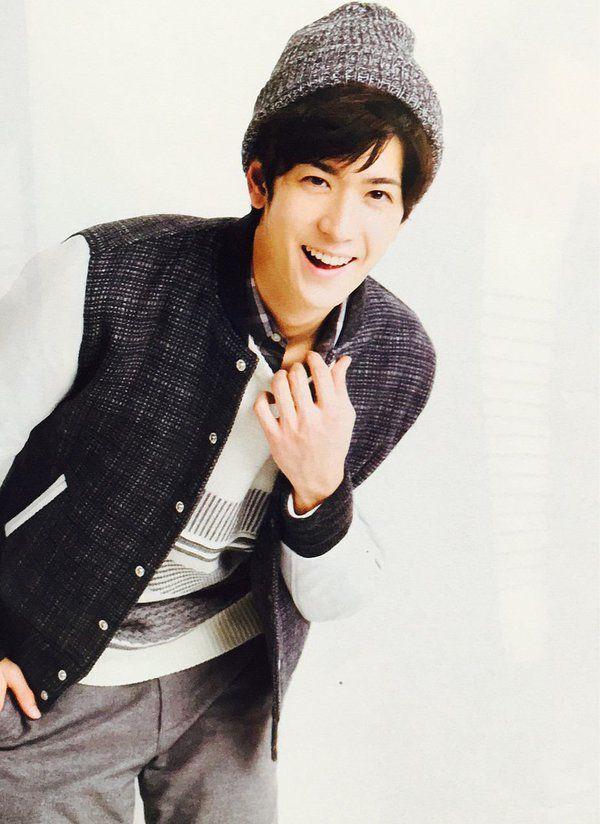 Yuto Nakajima | いのはる←伊野尾が可愛い腹が立つ (@inoharu4225) | Twitter