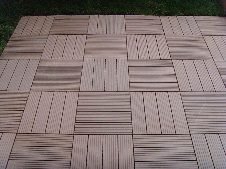 #inexpensive #economical easy clean balcony floor ,best waterproof flooring for sale in Sander Vicat
