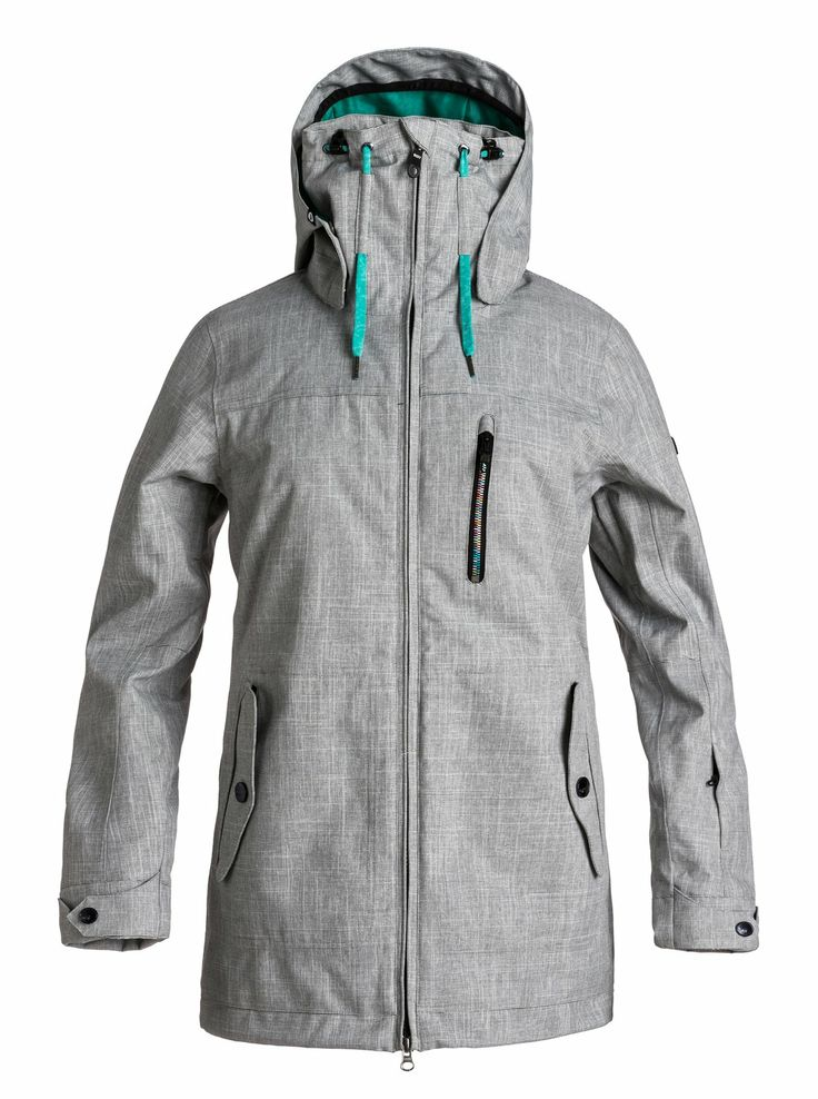 This Jacket- has a fantastic zip adding to the detail, goes with a variety of styles.