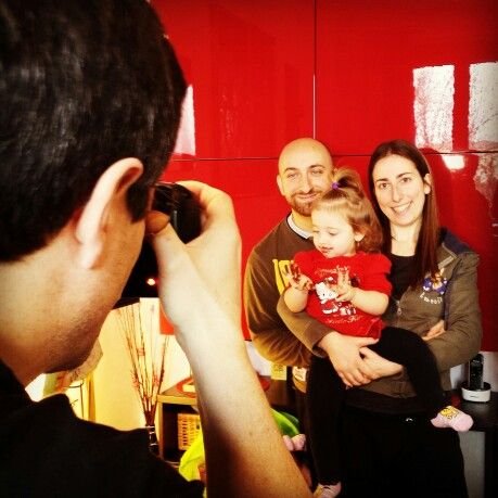 Another vegan happy family witnesses its positive life experience on Veggie Channel #happyfamily #veganfamily