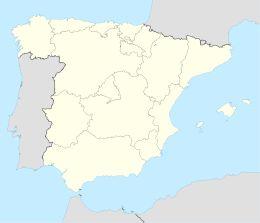 Spagna Palos de la Frontera è un comune spagnolo di 8.415 abitanti situato nella comunità autonoma dell'Andalusia a 15 km da Huelva, capoluogo dell'omonima provincia. I suoi abitanti si chiamano palermos. Da Palos, il 3 agosto 1492, salparono Cristoforo Colombo a bordo della Santa María, Vicente Yáñez Pinzón a bordo della Niña e Martín Alonso Pinzón a bordo della Pinta.