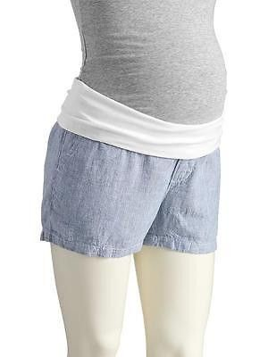 Bump Glow Maternity - Old Navy Maternity Shorts