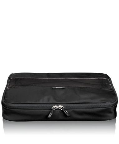 Tumi Reise-Accessoires Journey Großer Packwürfel schwarz