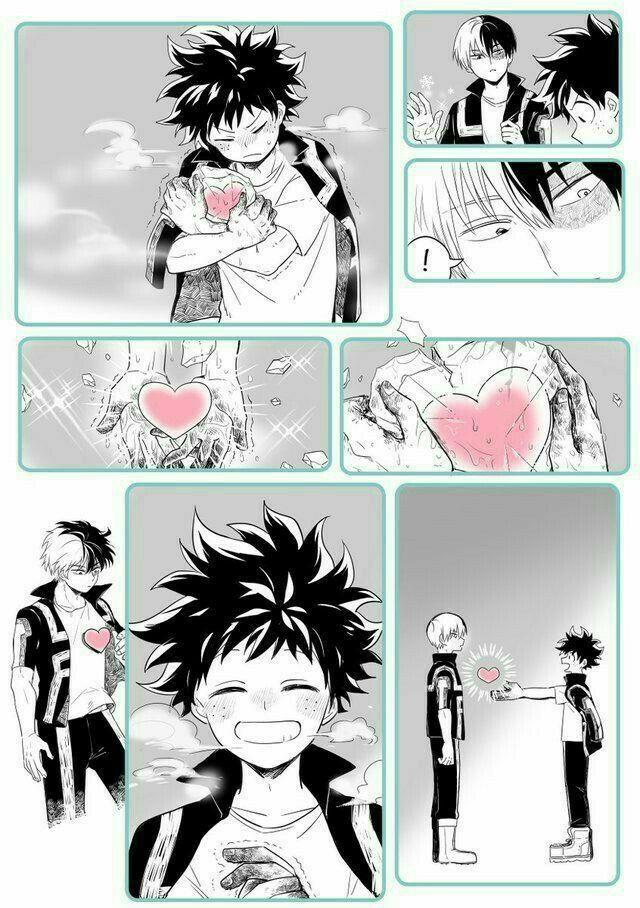 750 Ideas De Tododeku Bakudeku Y Más En 2021 Personajes De Anime Anime Novios Dibujos De Anime