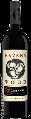 Ravenswood Winery Vintners Blend Old Vine Zinfandel, California, USA