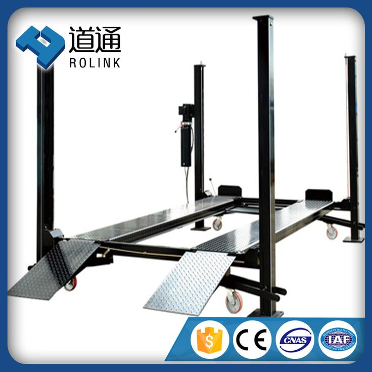 home garage used 4 post car lift for sale for car rising# used car lifts for sale#Automobiles & Motorcycles#cars#car lift