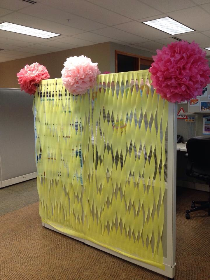 27 best images about cubie decor on pinterest birthday for Decoration work