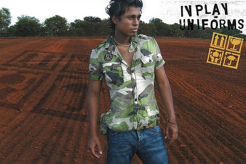 Iv pl y uniforms winter 2007 board 9 2 mauritius Fashion style group mauritius