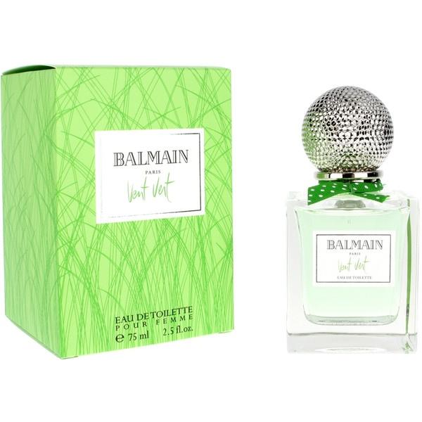 """BALMAIN """"Vent Vert"""" Eau De Toilette (94 AUD) found on Polyvore"""