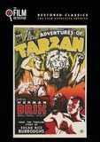 The New Adventures of Tarzan [DVD] [1935]