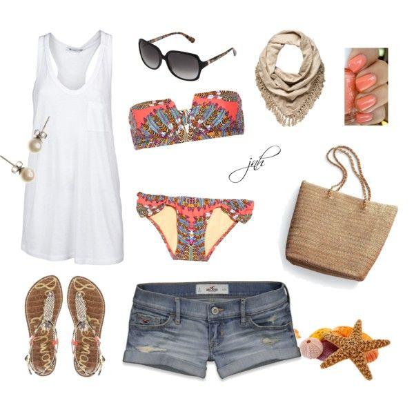 """Mara Hoffman Bikini"": Fashion, Beachwear Ditch, Style, Closets, Wear A Scarf, Mara Hoffman, Summer, Hoffman Bikinis, Beachwear Repin"