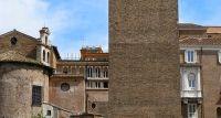 Rione Monti: il quartiere di Petrolini, del Marchese del Grillo e del Mosè di Michelangelo